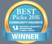 Best Picks 2016 Award